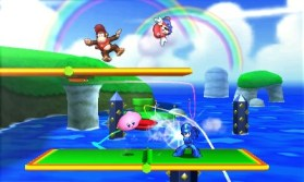 Super Smash Bros Escenarios (5)